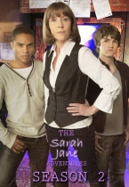 The Sarah Jane Adventures saison 2